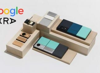 Google's Modular Phone Ara Is Ready for You Now