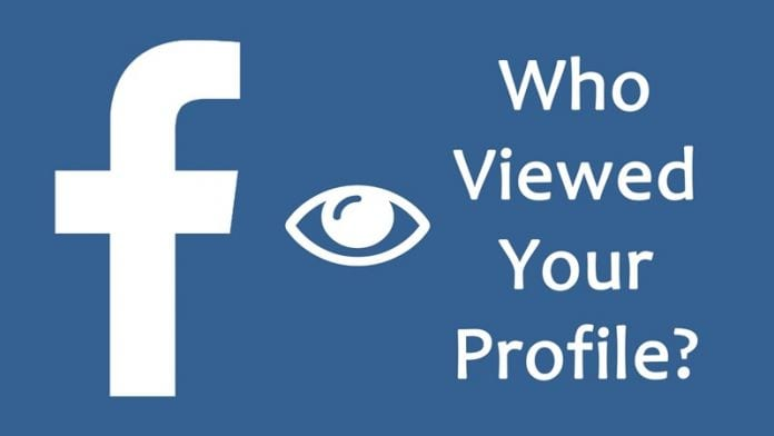 Here is How To Find Who Visited Your Facebook Profile