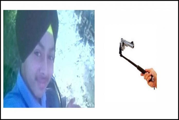 Indian Teenager Accidentally Shoots Himself in Head While Taking Selfie With Gun