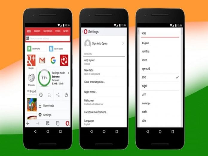 India's Indus OS Becomes Second Popular OS in India, Keeping Apple and Microsoft OS at Bay