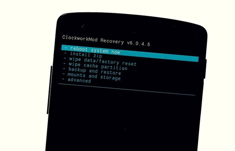 Install Custom Recovery On Android