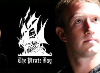 Mark Zuckerberg is The 'dictator' of Facebook 'nation', says The Pirate Bay's Founder