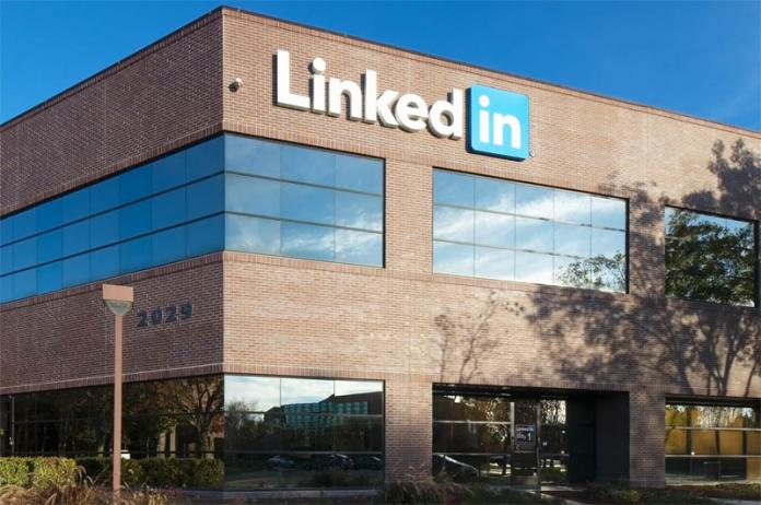 More Than 160 Million LinkedIn Data Are On Sale At Deep Web