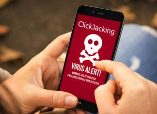 More Than 95% Of Active Android Devices Are vulnerable To ClickJacking