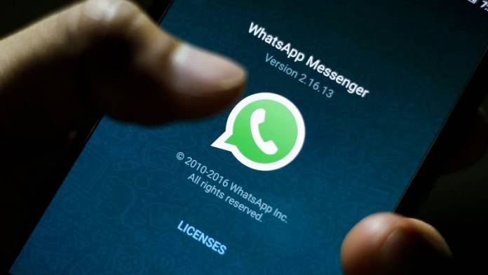 Now Hackers Can Imitate Victims And Can Reply To WhatsApp Chats