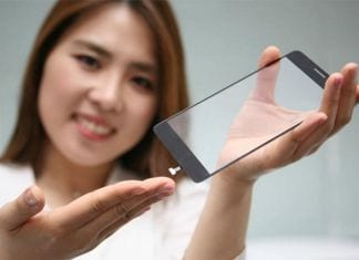 Now Smartphones Will Come With Buttonless Fingerprint sensors this year