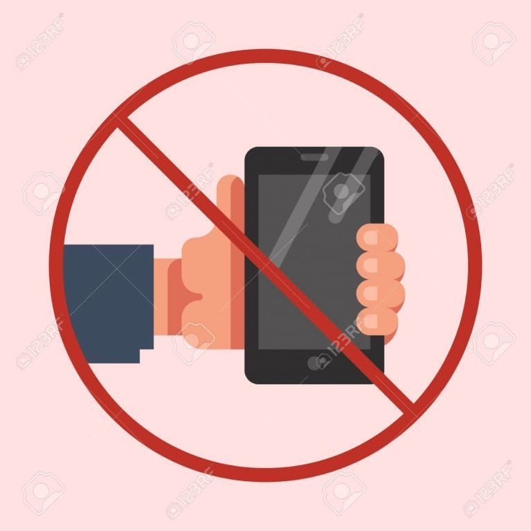Restrict Phone Usage At Certain Times