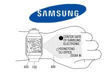 Samsung's Next Smartwatch Will Project Virtual Screen On Your Hand