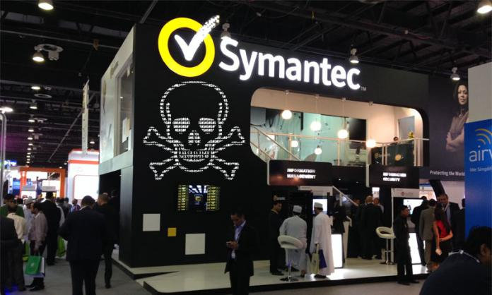 Severe Vulnerability Was Detected In Symantec Antivirus