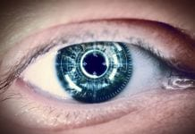 Sony's Smart Contact Lenses Will Record, Store The Videos