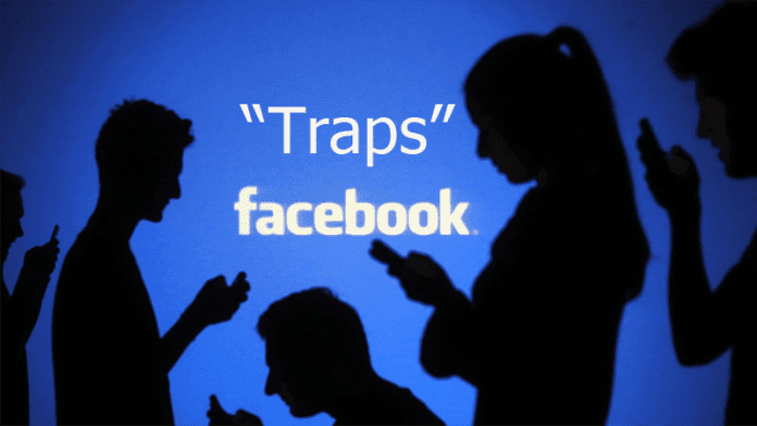 These Are The Most Common Traps Seeks To Steal Your Information On Facebook