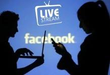 Three Teenagers Livestream Sex Acts On Facebook