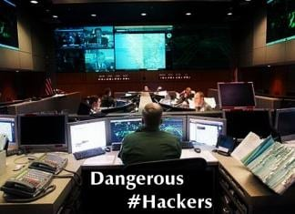 Top 10 Dangerous Hackers of The World