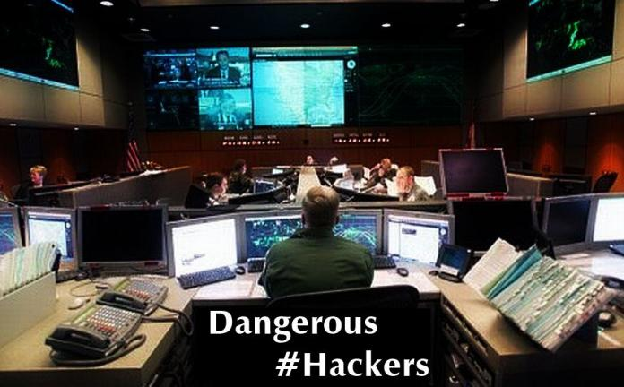 Top 10 Dangerous Hackers of The World