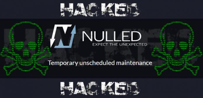 World's Top Hacker Website Nulled Was Hacked By Hacker