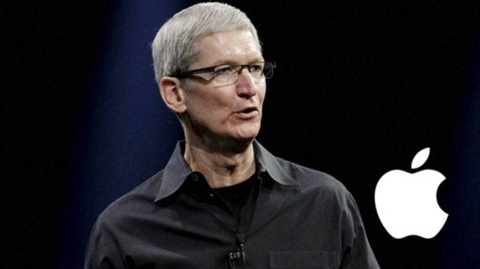 You Won't Be Able To Live Without the iPhone 7, claims Apple CEO