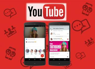 Youtube Introduces The New Chat Feature For Its Mobile App