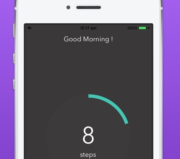 iPhone Apps to Help You Wake Up in the Morning