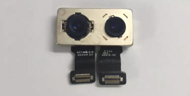 iPhone 7 Leak Dual Camera