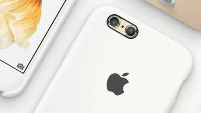 iPhone 7 Plus May Come With Dual Camera And 256 GB Of Internal Storage
