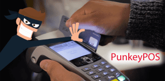 Attackers Used PunkeyPOS To Steal Data Over One Million Credit Cards