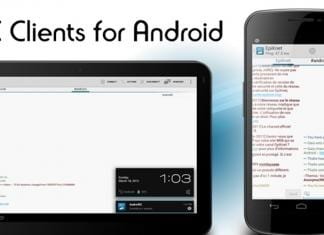 Best IRC Clients For Android