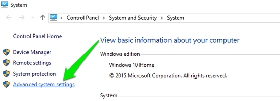 Change Windows Menu Animations