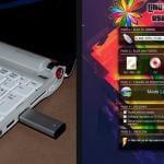 Create Linux LIve USB