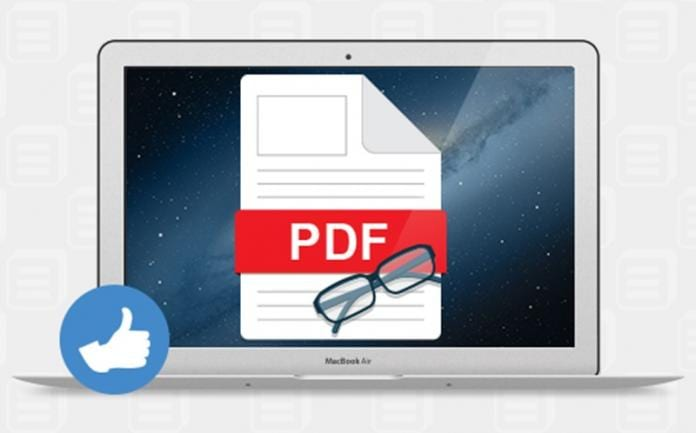 How to Easily Create a PDF Document on your MAC