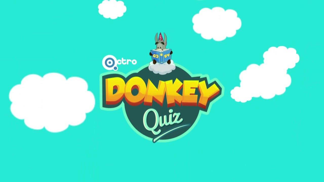 Doneky Quiz