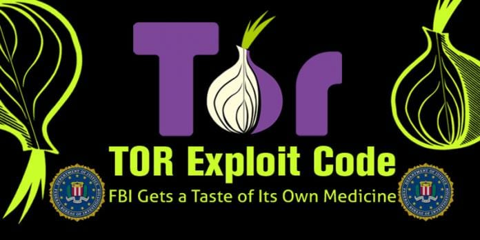 FBI Scramble To Exploit Tor Browser