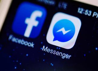 Facebook Forcing Android Users to Download its Messenger App