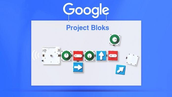 Google Introduces 'Project Bloks' to Make Coding Easy for Kids