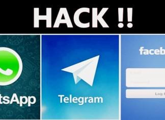 How to Hack Facebook, WhatsApp, and Telegram Using SS7 Flaw