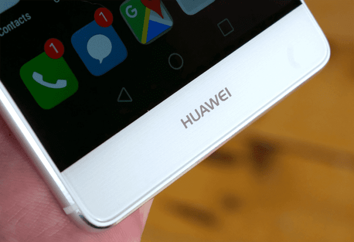 Huawei Developing Its Own Operating System