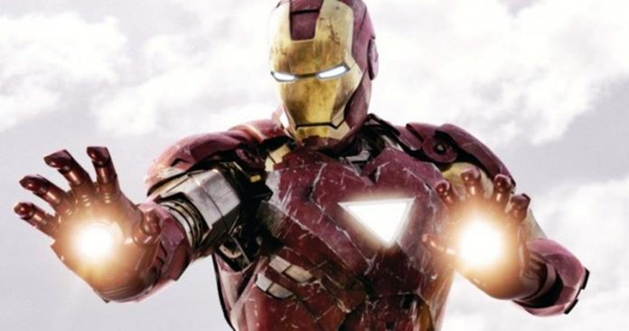Is Elon Musk Really Building an Iron Man suit?