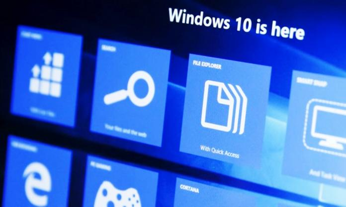 Microsoft Pays $10k to Woman for Pushing Windows 10 updates