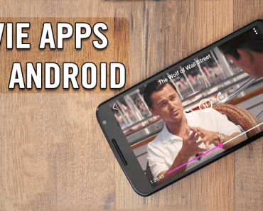 Best Movie Apps For Android To Watch Movies online