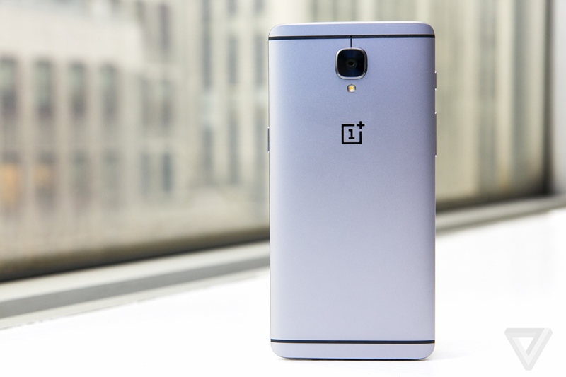 """OnePlus 3 the """"Flagship Killer"""" launched that Kills other Flagships"""