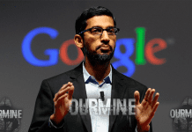 OurMine Hacked Sundar Pichai's Twitter And Quora Account