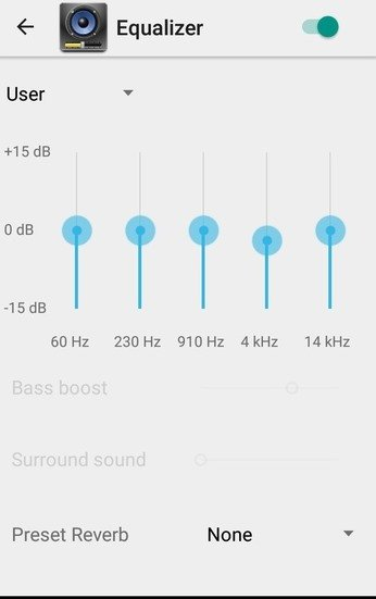 Play PC Sound ON android