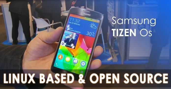 Samsung to Shift all of its Devices from Android to Tizen OS