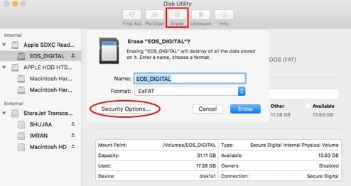 Securely Delete Sensitive Documents and Files on Your Mac