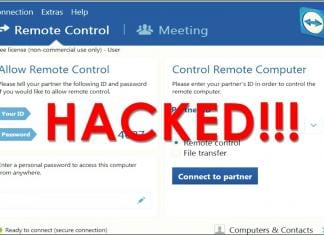 TeamViewer Hacked Users Reporting Unauthorized Access