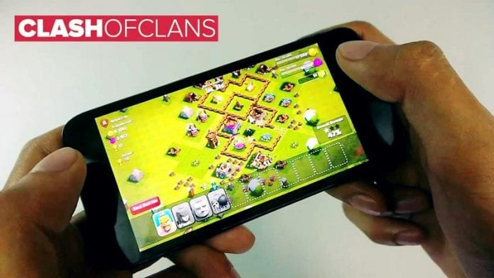 Tencent buys 'Clash of Clans' maker Supercell for $8.6 Billion