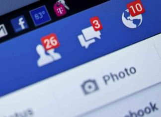Turn Off Sound of Notifications and Messages on Facebook