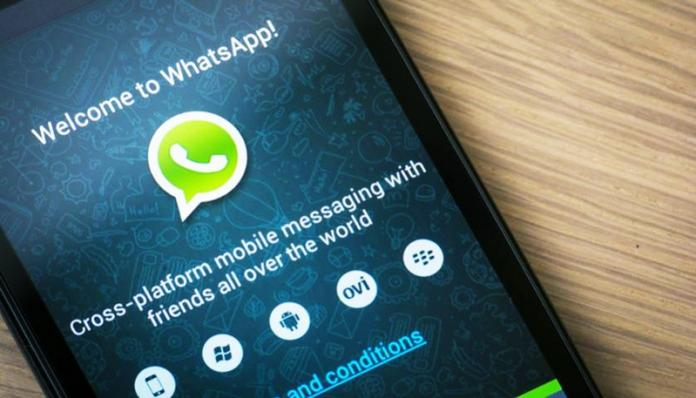 You'll Never Guess How Many Calls Are Made On WhatsApp Everyday