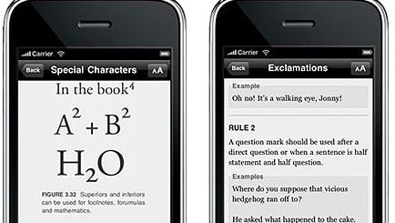 Best iPhone Apps For Developers or Programmers