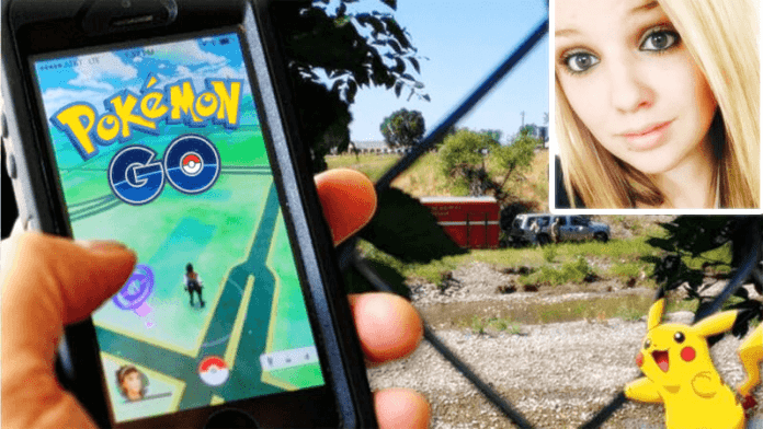 A 19 Year Old Teen Found A Dead Body In A River While Playing Pokemon GO