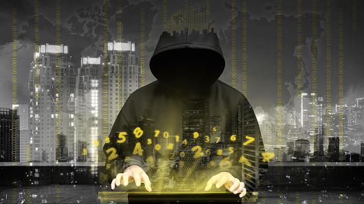 An Unkown Canadian Hacker